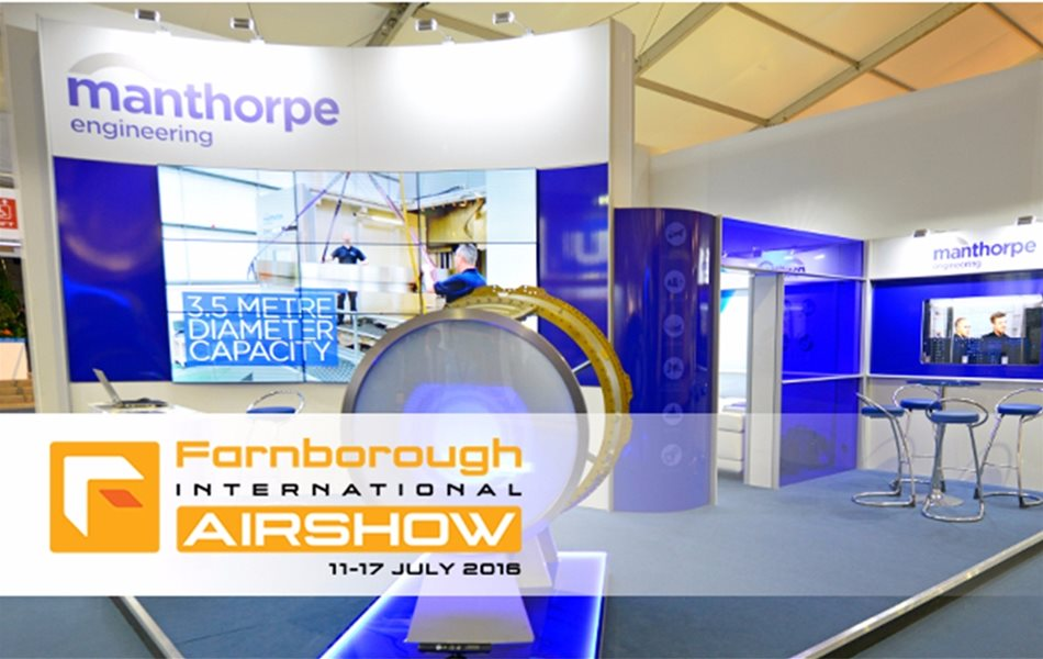 Manthorpe Engineering Stand